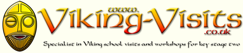 Viking Visits. Highly Acclaimed Educational Visiting Service for Schools